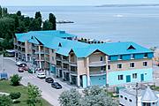Ейск - популярный курорт на побережье Азовского моря излюбленное место отдыха для многих тысяч людей